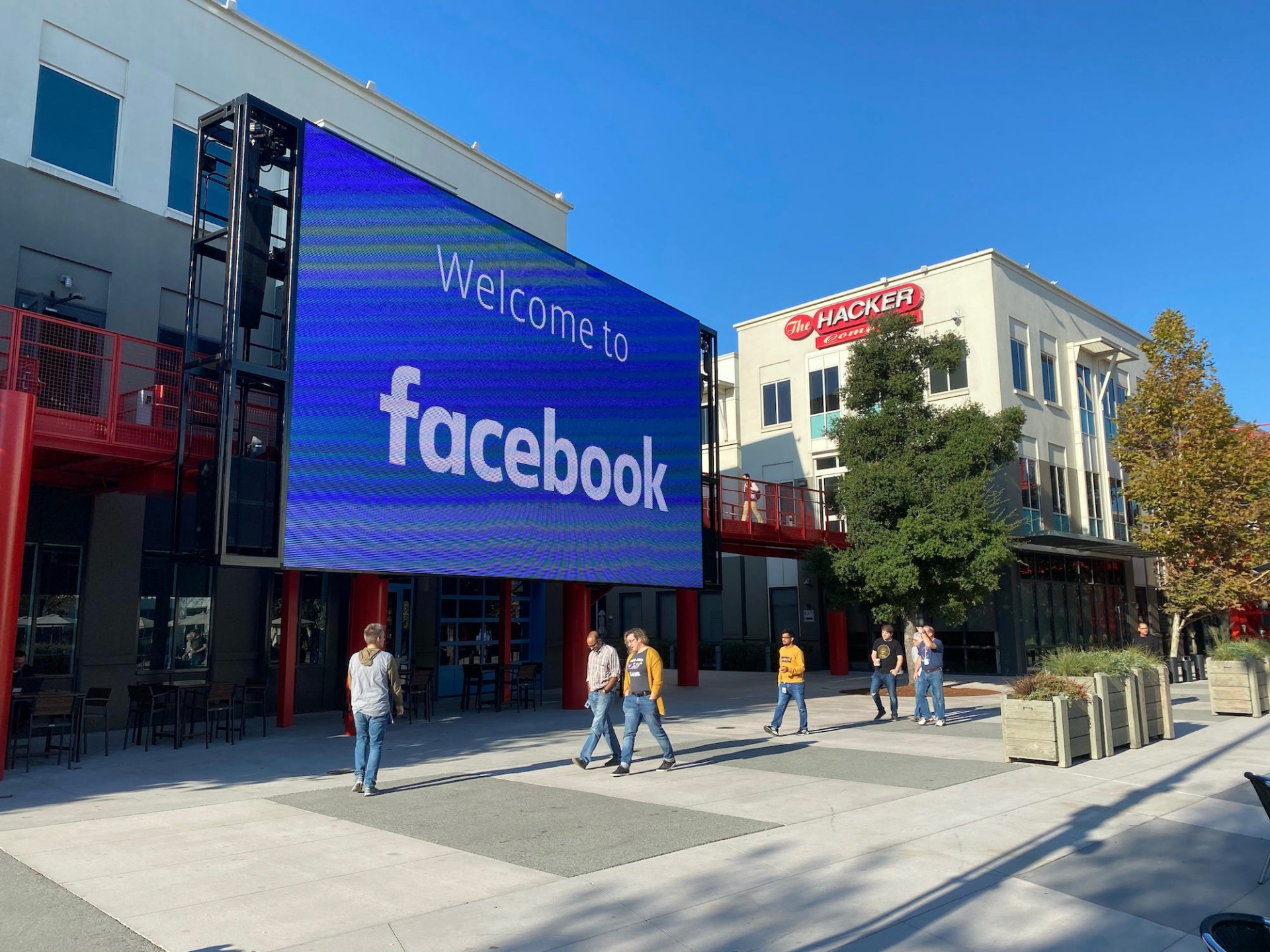 Despite Short Term in Nature, Facebook Outages Threaten More Far-Reaching Consequences