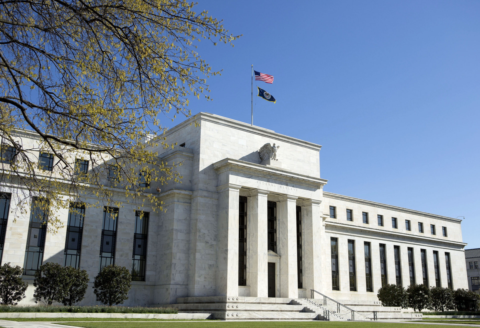 How Bank Earnings are Affected by Inflation and Possible Change of Fed's Rhetoric