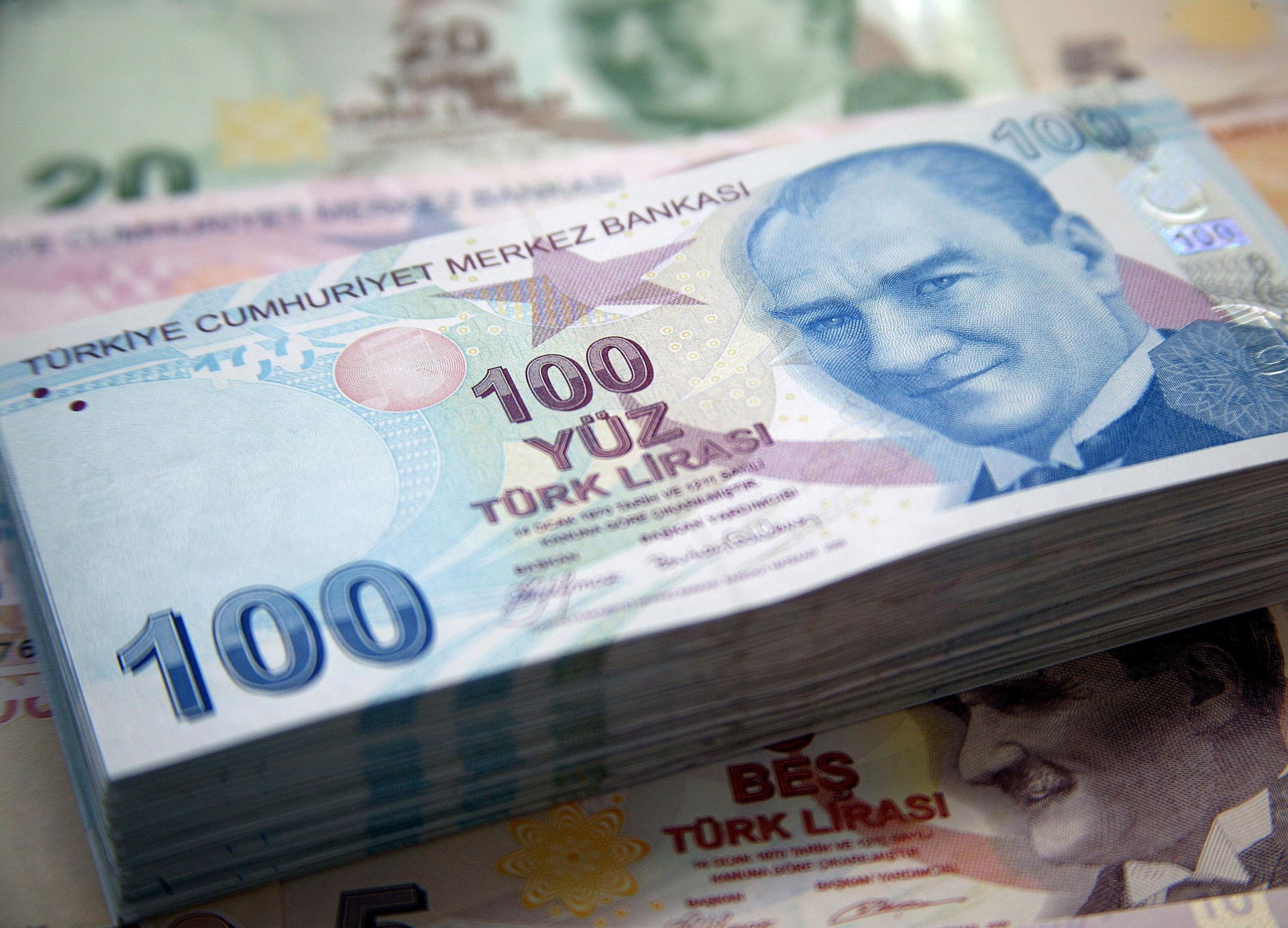 """Will Turkish Lira's Comeback be Sustainable Based Just on CBRT's """"Whatever It Takes"""" Stance?"""