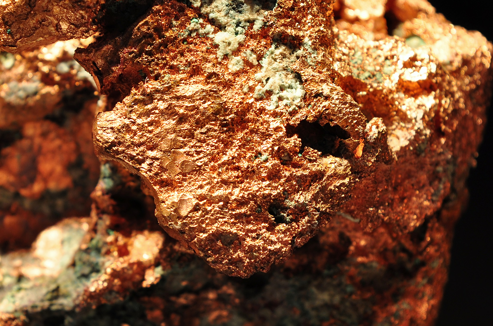 Copper Recent Price Hike is Anything but a Temporary Development, which Means Further Upsides are Here to Stay