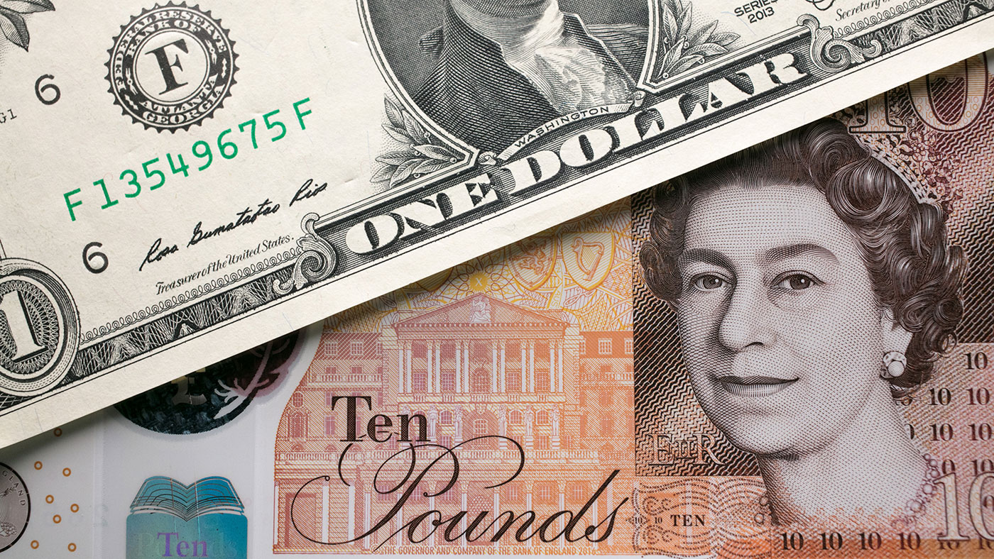 Pound Sterling's Recovery against USD Looks Premature Given New Wave of Delta Covid Closures across World's Major Island Nations