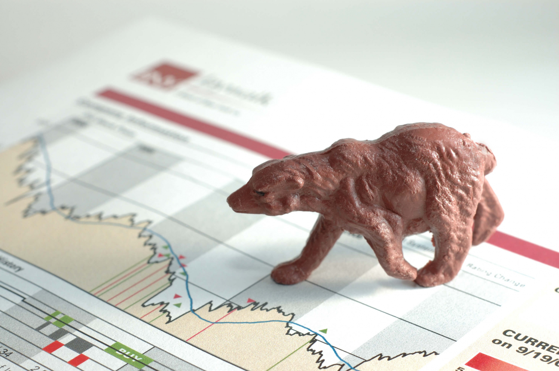 Is Russell 2000 About to Enter the Bearish Market and How to Play Small Cap Value ETFs Amidst Mounting Uncertainties?