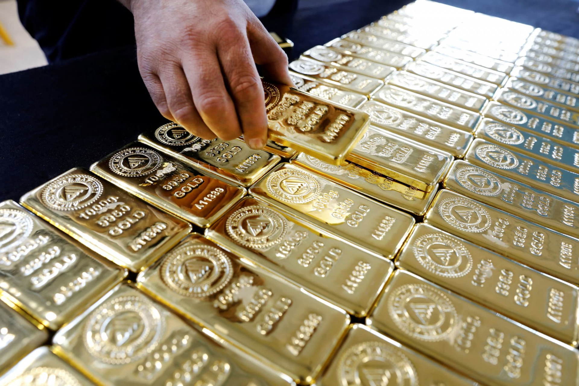 Gold's Drop May Have Been Caused More by Technical Factors than by Friday's U.S. Job Report and the Fed