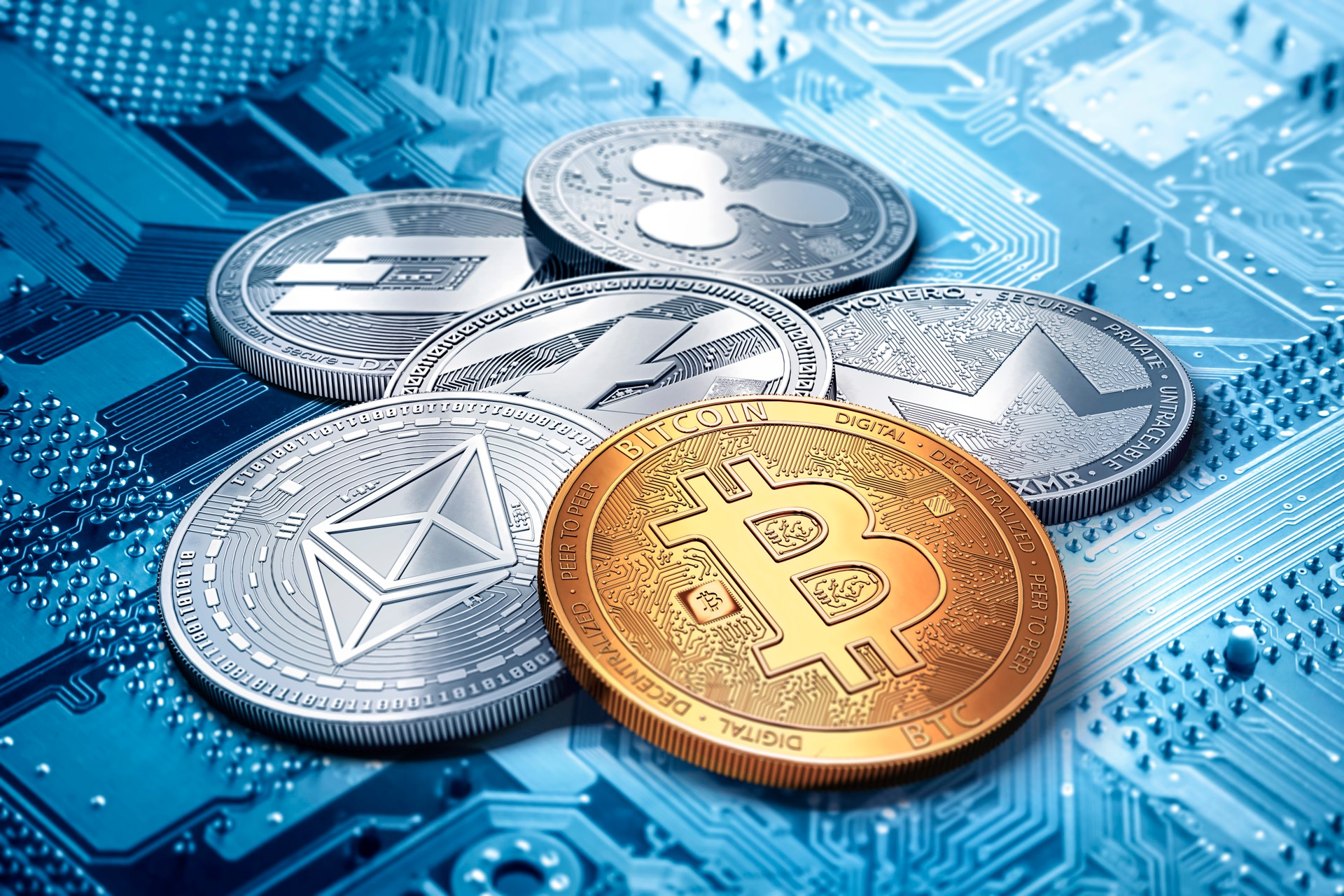 Crypto Market Has Several Benchmarks Showing a Fuller and More In-depth Picture than just Prices to USD