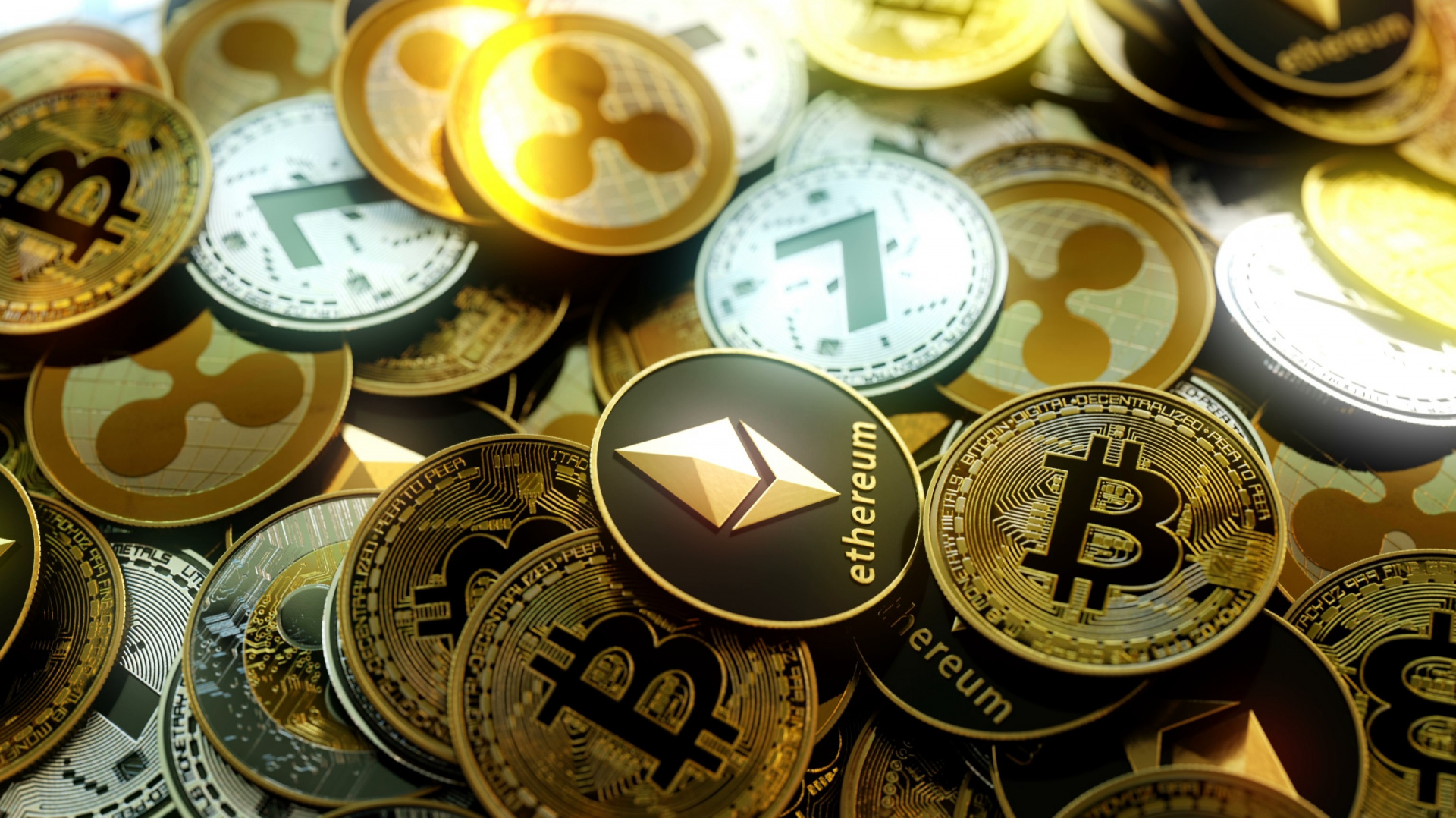 Cryptos Keep Getting Increasing Attention from Both Ordinary Users and Powerful Financial Regulators