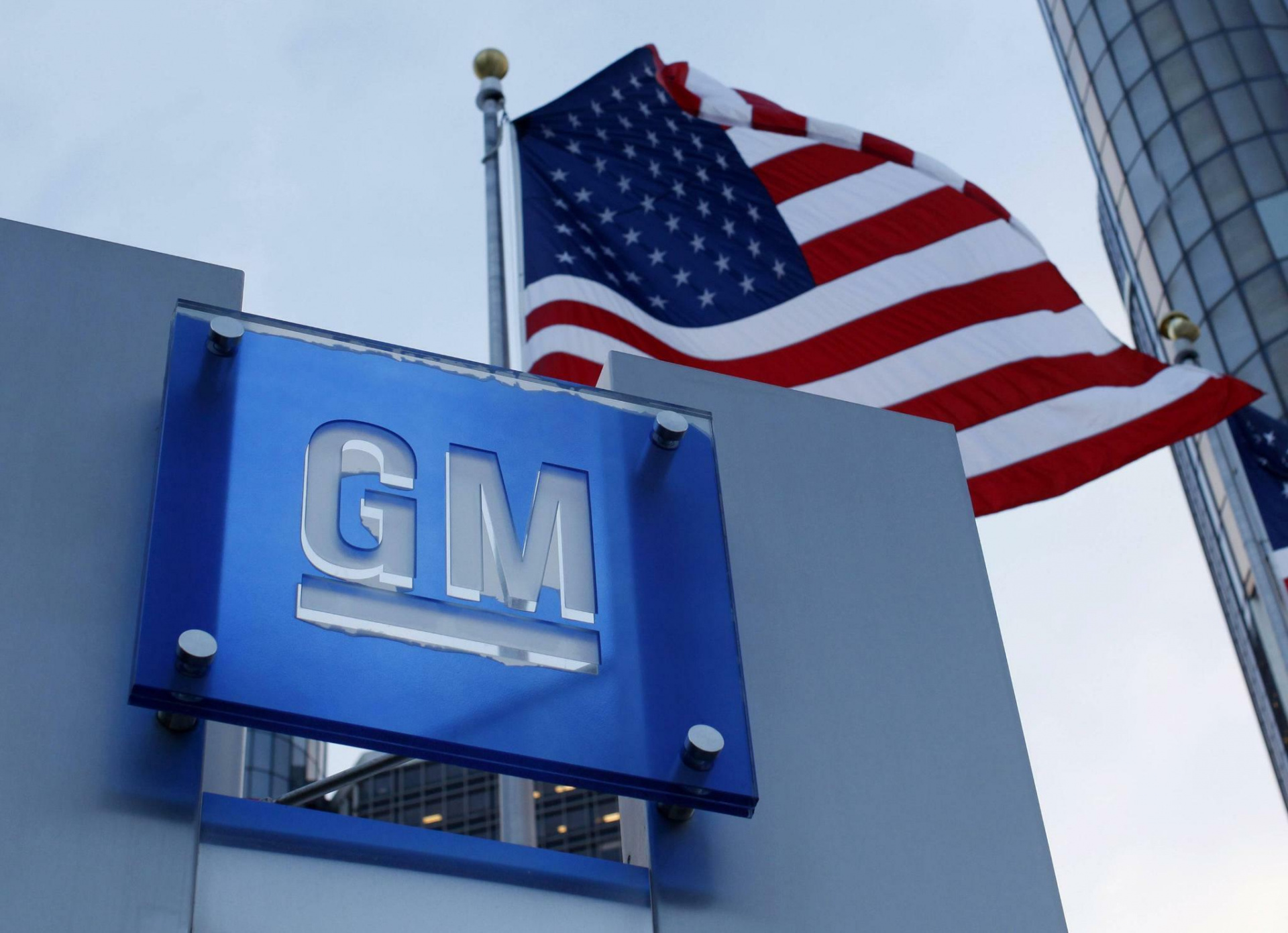 GM Announced U.S. Production Halt Blaming Microchip Shortage. Is it Just a Good Excuse?