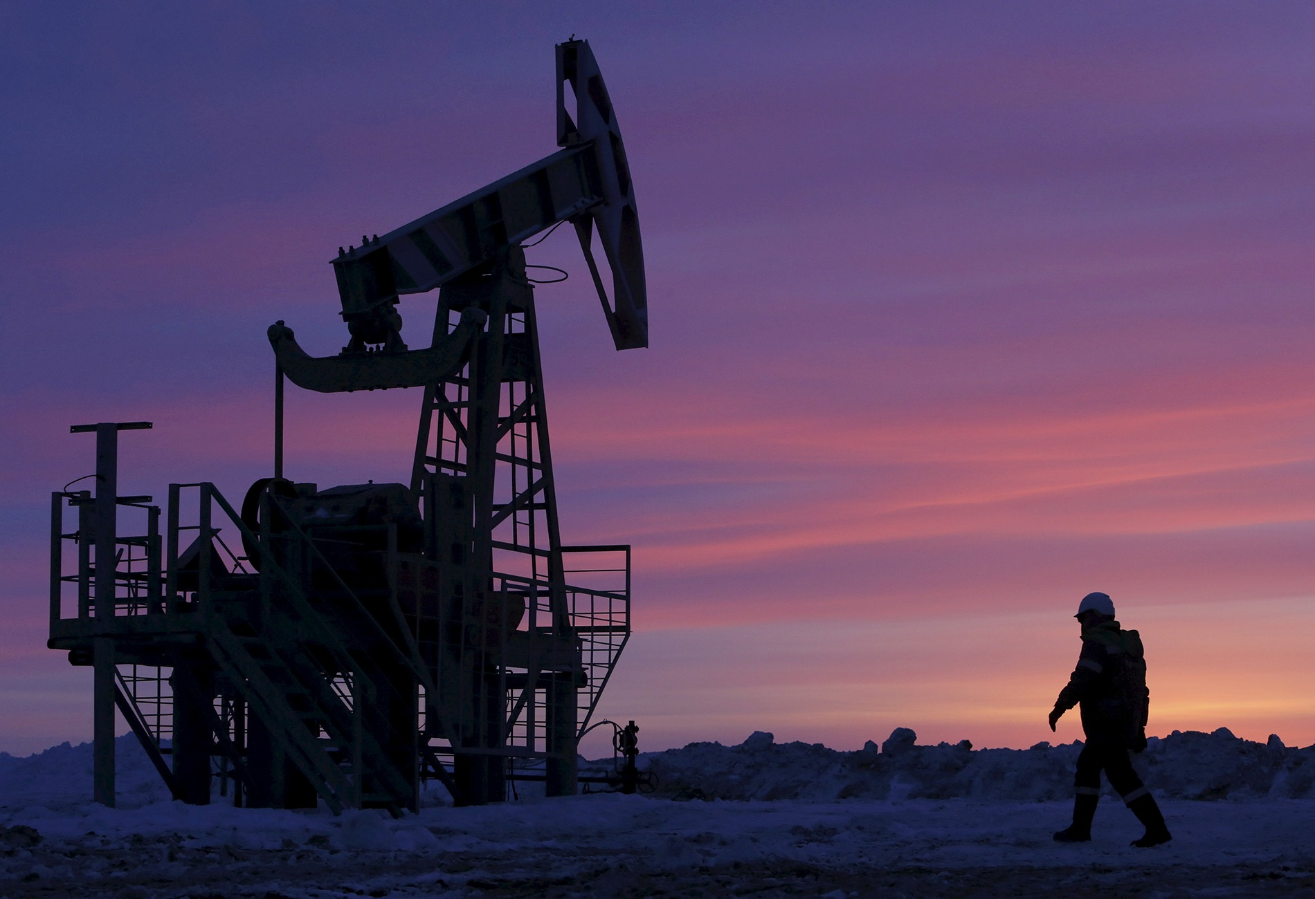 Why Oil Hasn't Exploded on Hurricane Ida-Induced Closures of Key Oil Productions