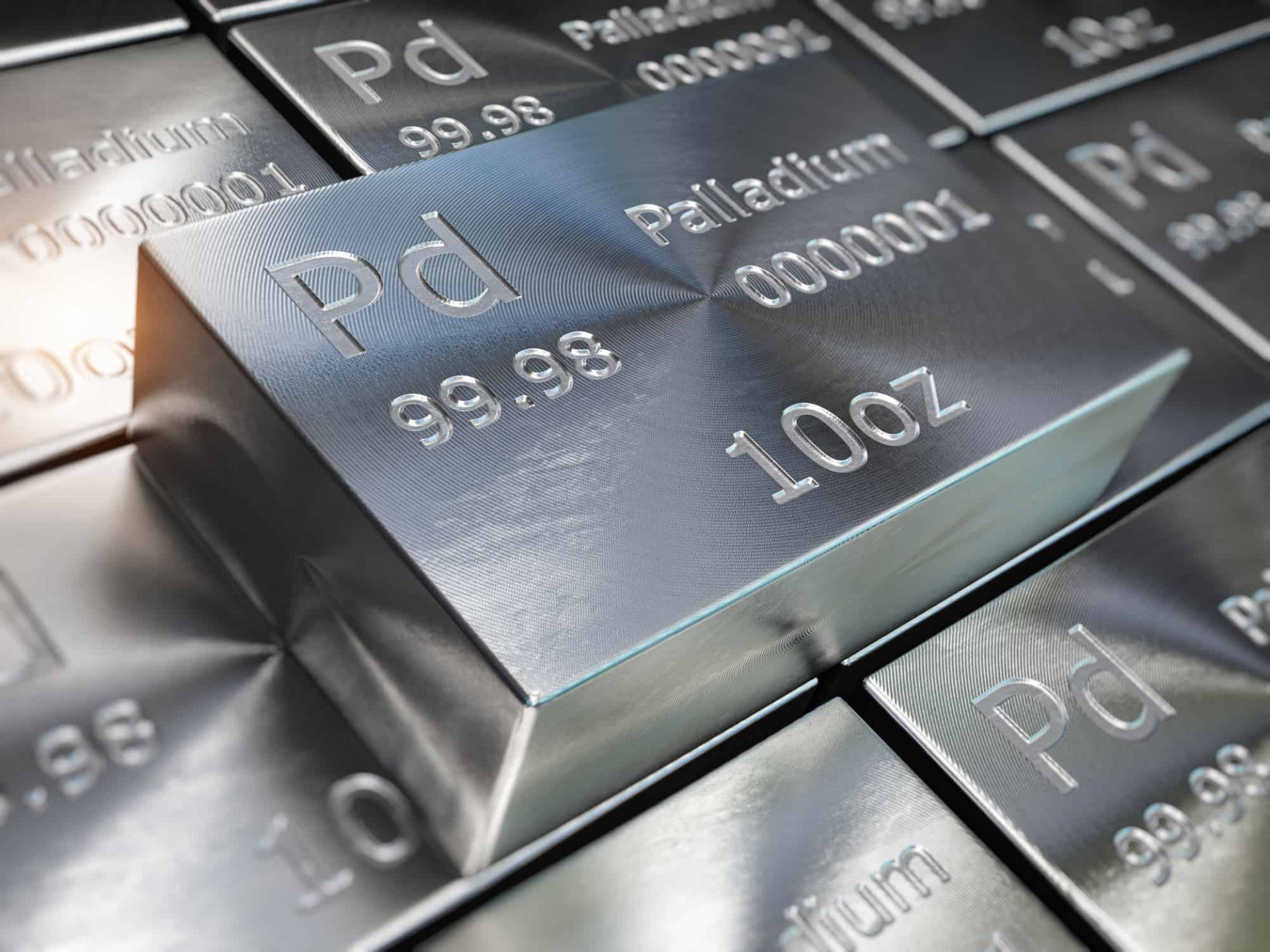 Recent Palladium and Platinum Price Spikes Don't Have Many Reasons to Keep On