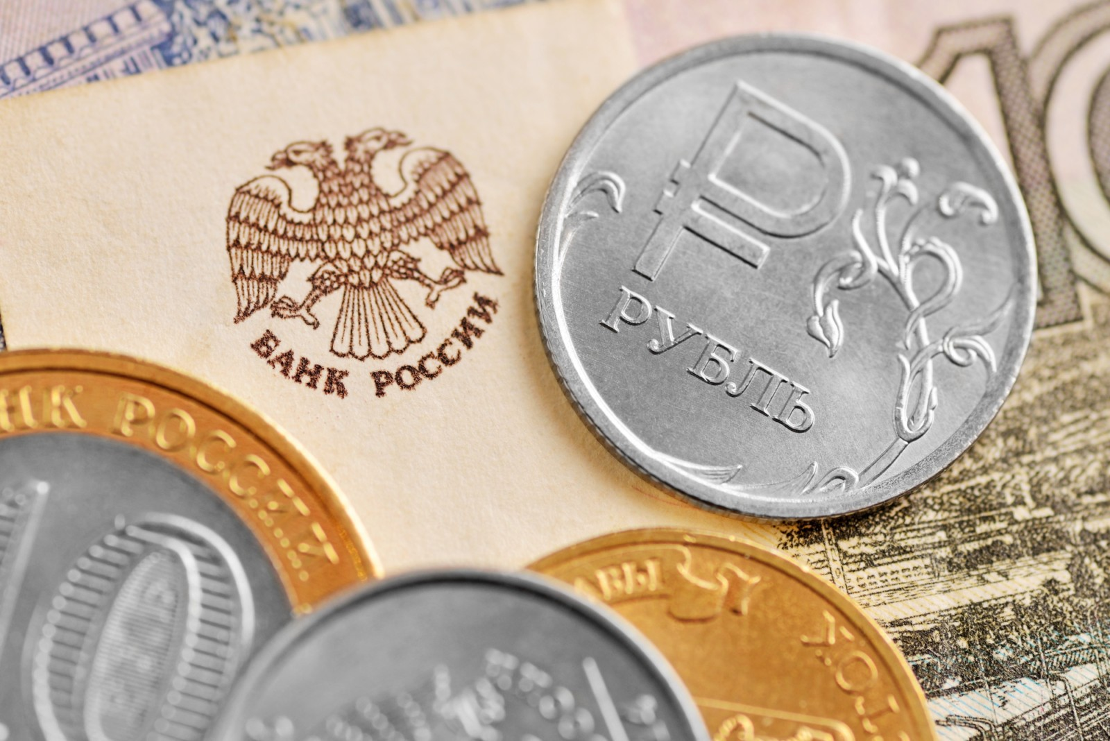 Russian Ruble's Unexpectedly Brightening Outlook Thanks to Sum of Factors